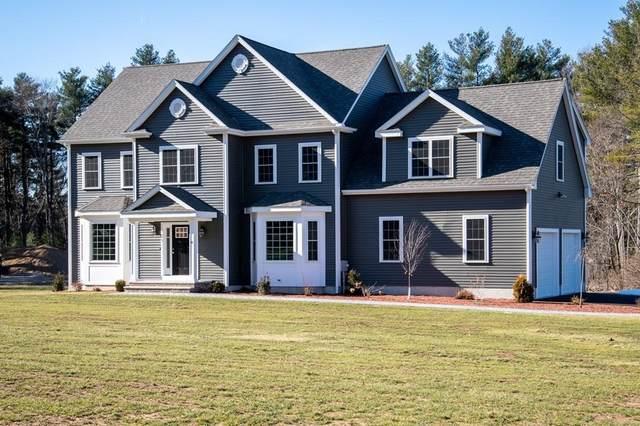 67 Myrtle Street, Norfolk, MA 02056 (MLS #72625596) :: Spectrum Real Estate Consultants