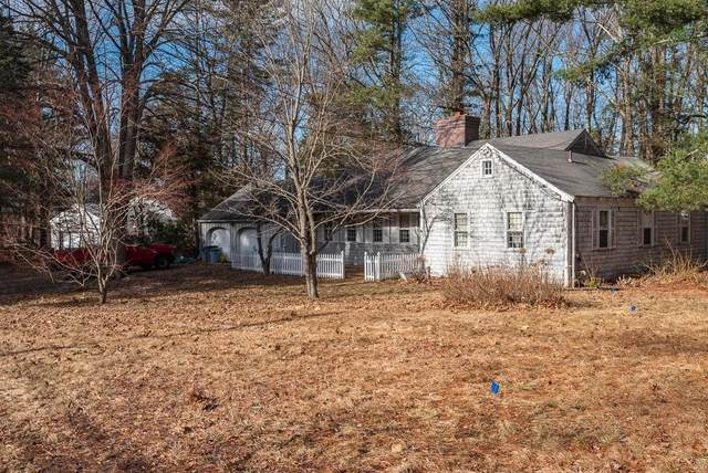 19 Ordway Street, Georgetown, MA 01833 (MLS #72625636) :: DNA Realty Group