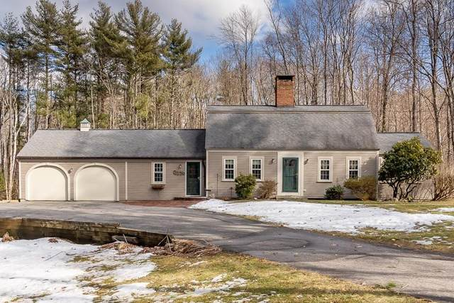 27 Bayberry Street, Pepperell, MA 01463 (MLS #72625668) :: Anytime Realty