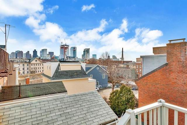18 Chestnut Street, Boston, MA 02129 (MLS #72625725) :: DNA Realty Group