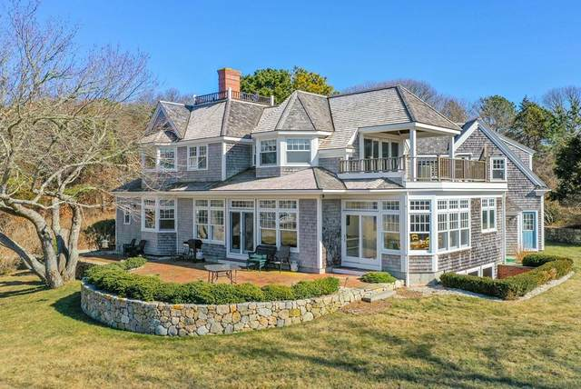 620 Orleans Rd, Chatham, MA 02650 (MLS #72625728) :: The Gillach Group