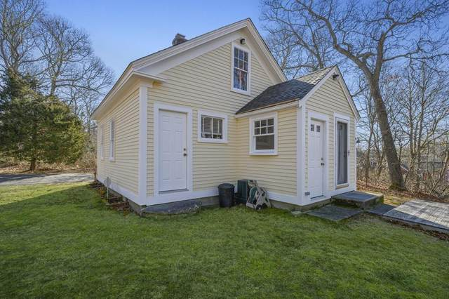 91 Cotuit Rd, Barnstable, MA 02648 (MLS #72625731) :: EXIT Cape Realty