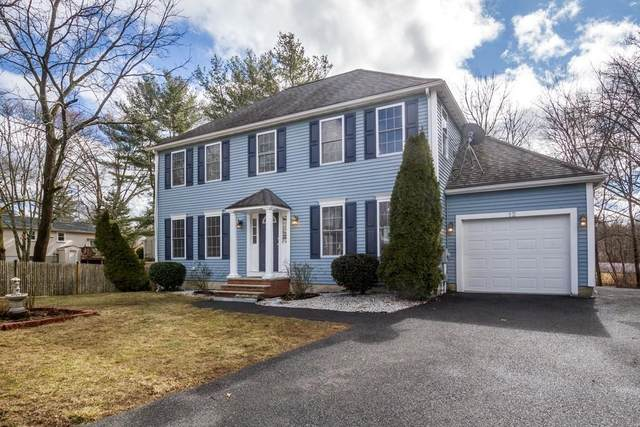 12 Cappys Way, Brockton, MA 02302 (MLS #72625799) :: EXIT Cape Realty