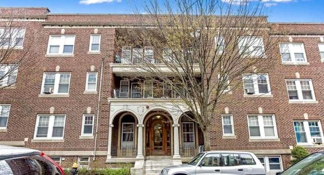 14 Melvin Ave #7, Boston, MA 02135 (MLS #72625802) :: DNA Realty Group