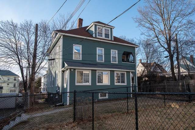 238-A Lincoln St, Worcester, MA 01605 (MLS #72625816) :: DNA Realty Group