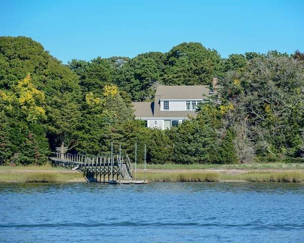 36 Old Field Rd, Orleans, MA 02653 (MLS #72625962) :: The Duffy Home Selling Team