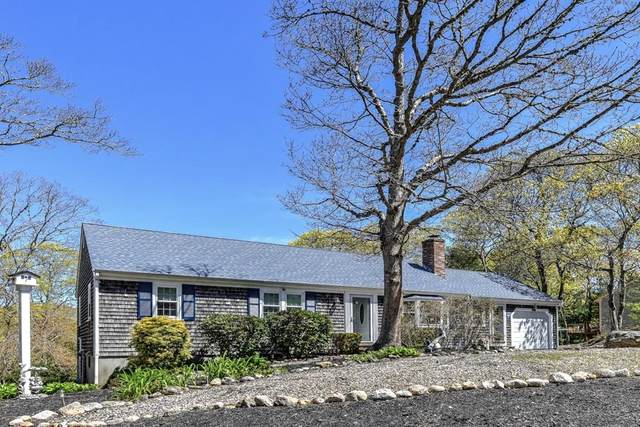 40 Three Ponds Dr, Barnstable, MA 02632 (MLS #72626128) :: The Duffy Home Selling Team