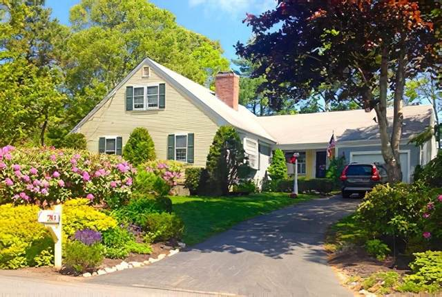 40 Amy Lane, Yarmouth, MA 02675 (MLS #72626165) :: The Duffy Home Selling Team