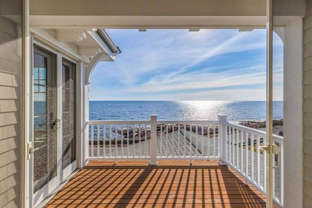 25 Shore Road, Gloucester, MA 01930 (MLS #72626461) :: Westcott Properties