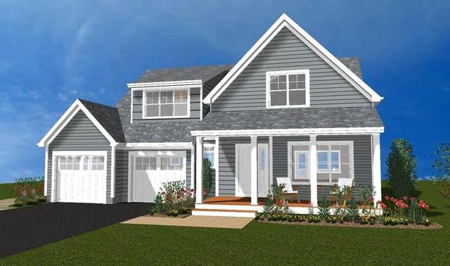 00 Prince Snow Circle, Mattapoisett, MA 02739 (MLS #72626481) :: The Gillach Group