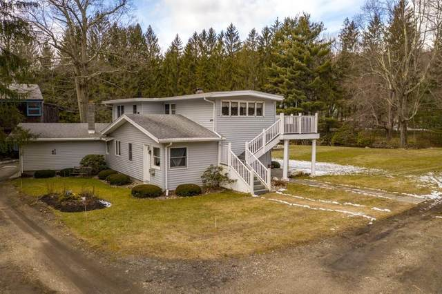 837 Florence Rd, Northampton, MA 01062 (MLS #72626592) :: The Gillach Group