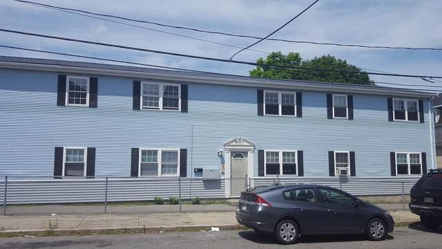 375 Third Street #4, Fall River, MA 02721 (MLS #72626717) :: Team Roso-RE/MAX Vantage