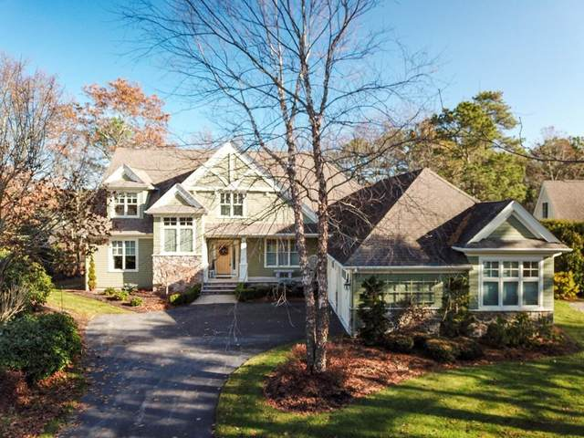 34 Chipping Hill, Plymouth, MA 02360 (MLS #72626740) :: Charlesgate Realty Group