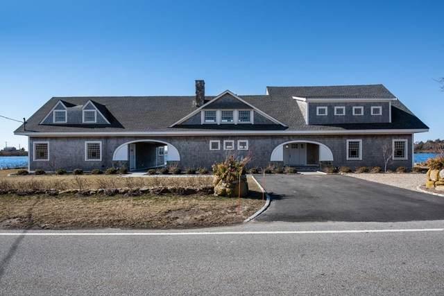 333 Mill Rd, Falmouth, MA 02540 (MLS #72626825) :: Westcott Properties