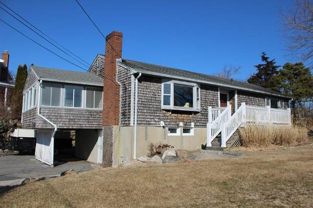 7 Penzance Rd, Rockport, MA 01966 (MLS #72627092) :: Kinlin Grover Real Estate