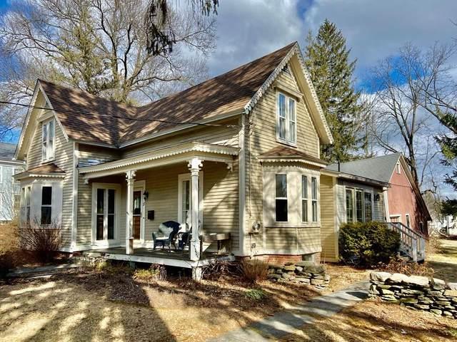27 Spaulding St, Amherst, MA 01002 (MLS #72627109) :: NRG Real Estate Services, Inc.
