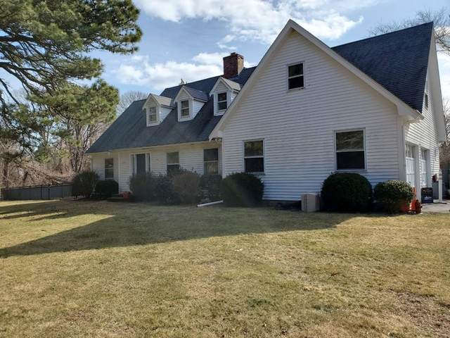 15 Cushing Dr, Plymouth, MA 02360 (MLS #72627336) :: The Duffy Home Selling Team