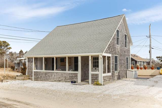2 Ocean Ave, Dennis, MA 02670 (MLS #72627653) :: The Gillach Group