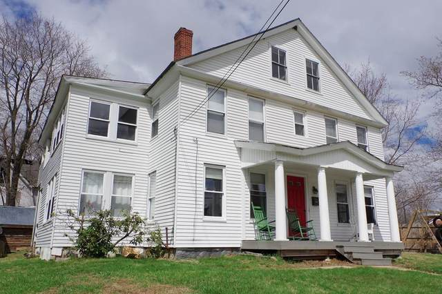 4 Pleasant St, Templeton, MA 01436 (MLS #72627725) :: The Duffy Home Selling Team