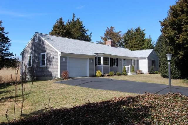 31 Palmer Lane, Dennis, MA 02641 (MLS #72628161) :: The Duffy Home Selling Team