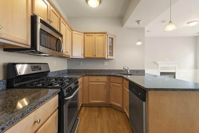 388 Washington Street #1, Somerville, MA 02143 (MLS #72628405) :: Charlesgate Realty Group
