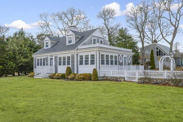 170 Wings Neck Road, Bourne, MA 02559 (MLS #72628446) :: The Duffy Home Selling Team