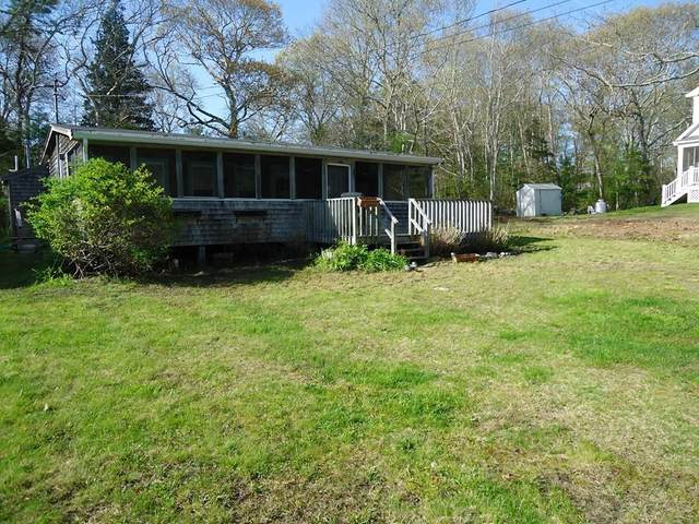 6 Woodland Ave, Mattapoisett, MA 02739 (MLS #72628505) :: EXIT Cape Realty