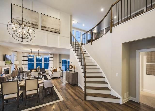 47 Phoebe St #28, Methuen, MA 01844 (MLS #72628848) :: The Duffy Home Selling Team