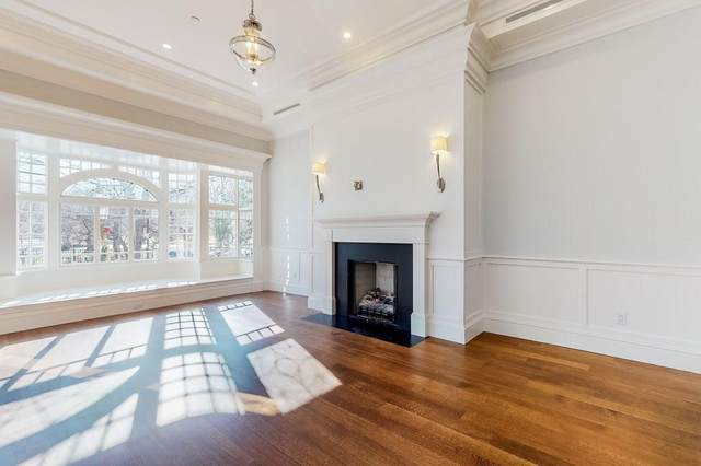 75 Beacon Street A, Boston, MA 02108 (MLS #72628855) :: The Gillach Group