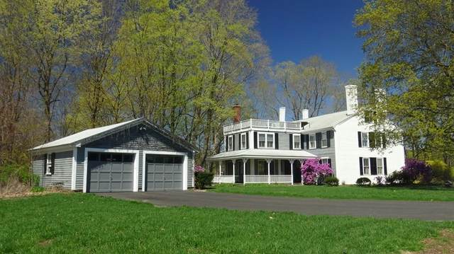 10 Pleasant Street, Westford, MA 01886 (MLS #72629361) :: DNA Realty Group