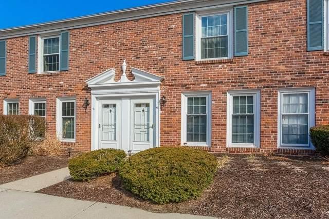 40 Williamsburg Dr #40, Springfield, MA 01108 (MLS #72629760) :: Spectrum Real Estate Consultants