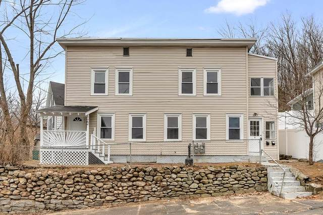 22-24 Beech St, Fitchburg, MA 01420 (MLS #72629873) :: The Duffy Home Selling Team