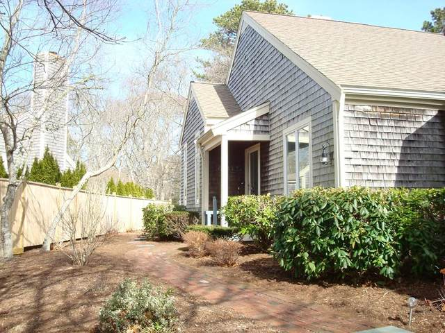 90 Kates Path #90, Yarmouth, MA 02675 (MLS #72629874) :: The Duffy Home Selling Team