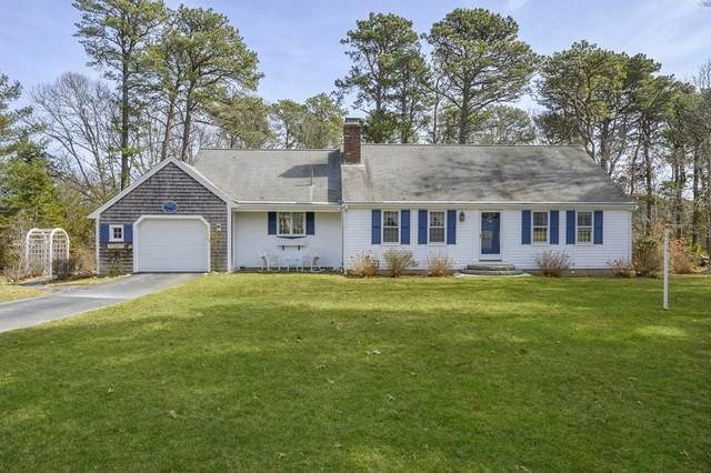 6 Dauphine Dr, Yarmouth, MA 02675 (MLS #72630259) :: The Duffy Home Selling Team