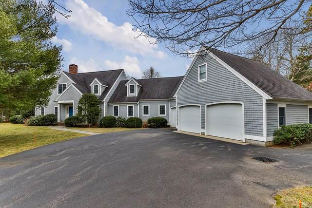 15 Smilin Jack Ln, Falmouth, MA 02536 (MLS #72630638) :: The Duffy Home Selling Team