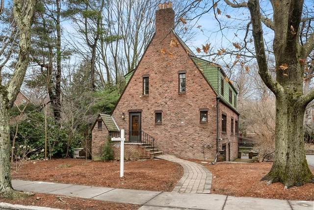 230 Middlesex Rd, Brookline, MA 02467 (MLS #72630758) :: The Duffy Home Selling Team