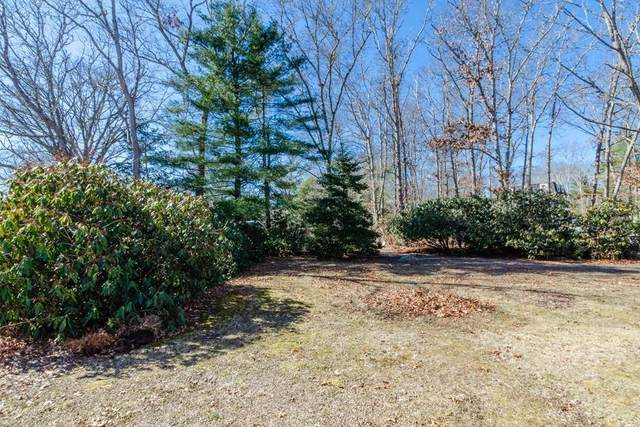 0 Wilson Rd, Marion, MA 02738 (MLS #72630767) :: RE/MAX Vantage