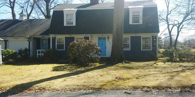 49 Marlaine Dr, Seekonk, MA 02771 (MLS #72630906) :: The Gillach Group