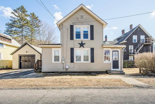 11 N Street, Montague, MA 01376 (MLS #72631059) :: Trust Realty One