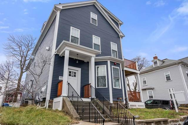 5 Carlisle #1, Boston, MA 02121 (MLS #72631061) :: Spectrum Real Estate Consultants