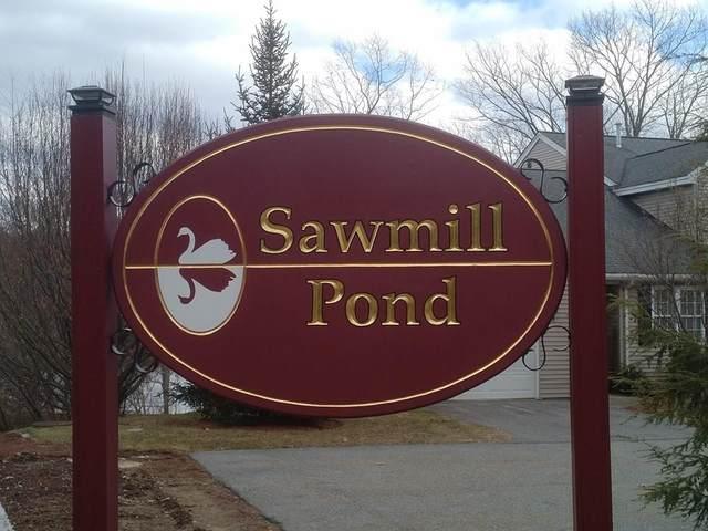 68 Saw Mill Pond Road #68, Fitchburg, MA 01420 (MLS #72631139) :: Team Tringali