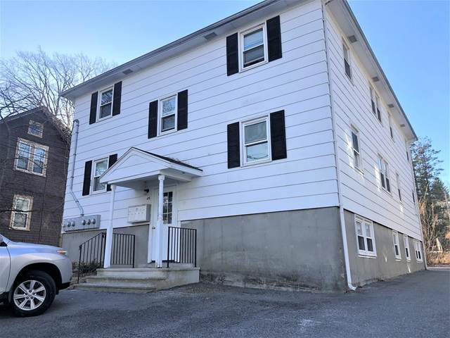 86 Whitmarsh Ave, Worcester, MA 01606 (MLS #72631259) :: The Gillach Group