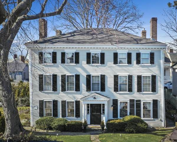 96 Front St, Marblehead, MA 01945 (MLS #72631294) :: Charlesgate Realty Group