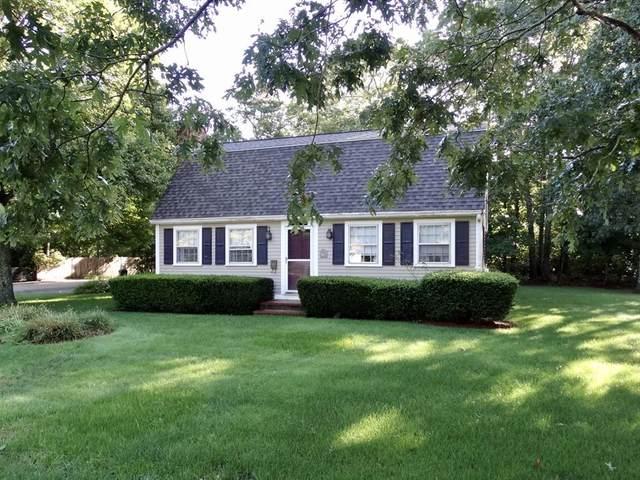 70 Maravista Avenue Ext, Falmouth, MA 02536 (MLS #72631310) :: The Duffy Home Selling Team