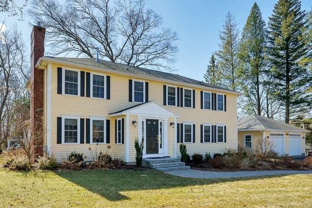 192 Virginia Rd, Concord, MA 01742 (MLS #72631363) :: RE/MAX Vantage