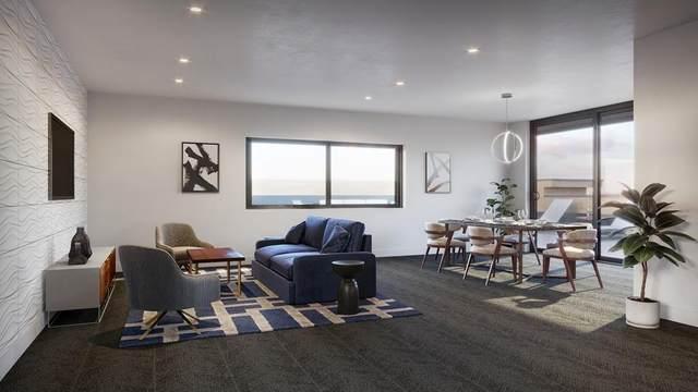 50 Hichborn #407, Boston, MA 02135 (MLS #72631377) :: The Duffy Home Selling Team