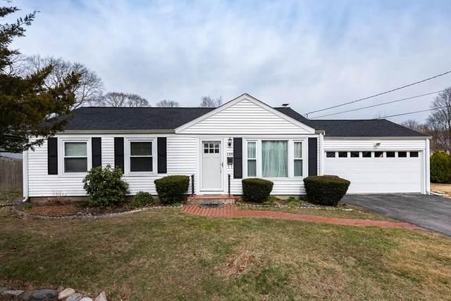 195 Jaffrey Street, Weymouth, MA 02188 (MLS #72631506) :: The Duffy Home Selling Team