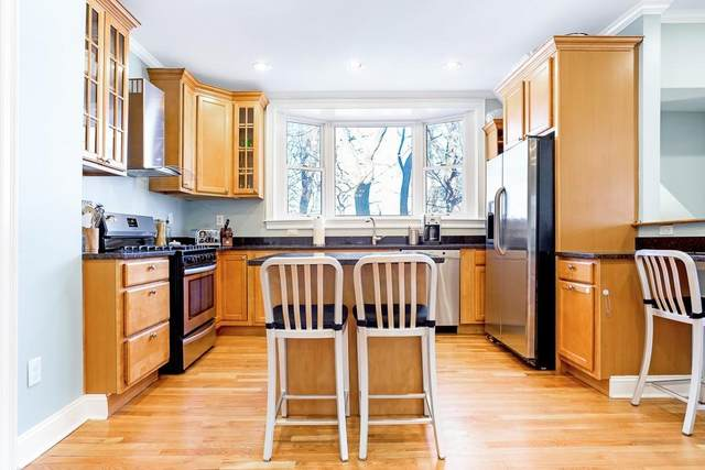 24 Main St #1, Somerville, MA 02145 (MLS #72631507) :: The Duffy Home Selling Team