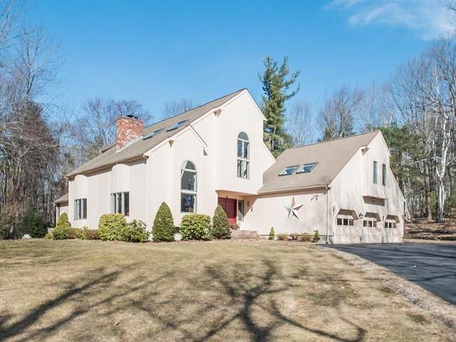 51 Camp Street, Paxton, MA 01612 (MLS #72631513) :: Parrott Realty Group