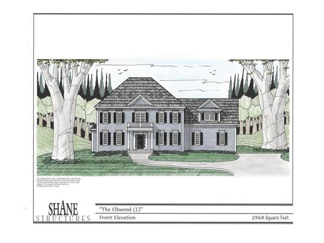 2 Manzo Way, Hudson, MA 01749 (MLS #72631561) :: The Duffy Home Selling Team